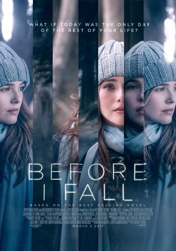 Before I Fall [BD25]