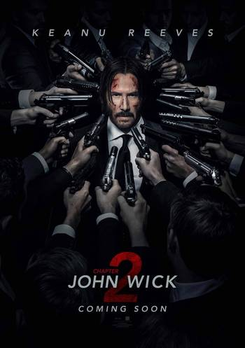 John Wick Chapter Two [Latino]