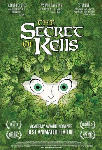 The Secret of Kells [Latino]