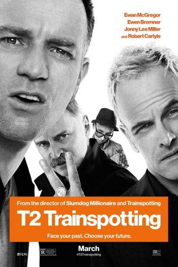 T2 Trainspotting [BD25]