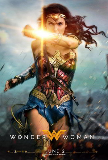 Wonder Woman [Latino]
